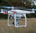 dji phantom standard dronas
