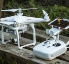 dronas phantom 3 profesional